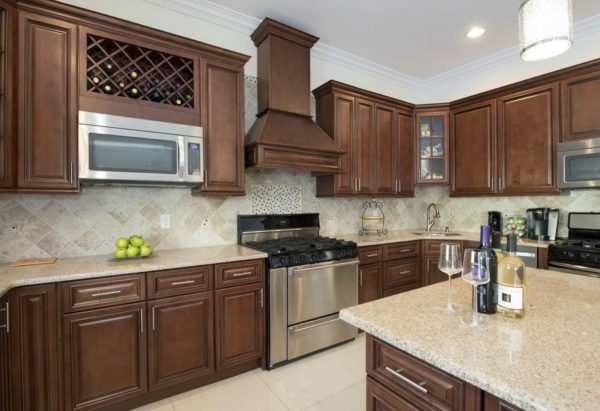 Kitchen Cabinets - Design Kitchen - Kitchen Decor ...