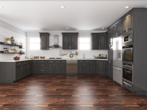 Wildwood kitchen cabinet