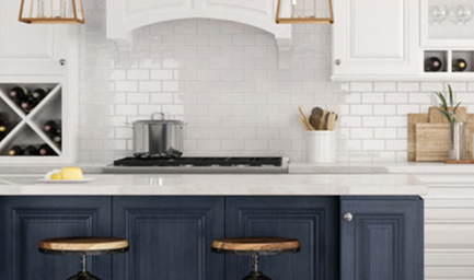 beautiful Kitchen Cabinets in Atlantic City
