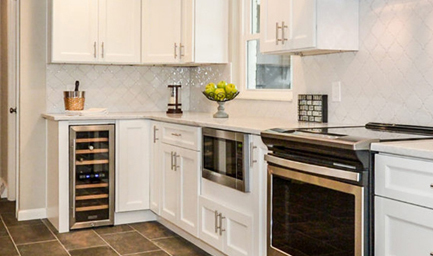 Premium Quality Kitchen Cabinets in Lansdale