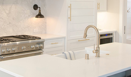 Quality Kitchen Cabinets in Willow Grove